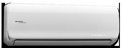 Hitachi air conditioner-two