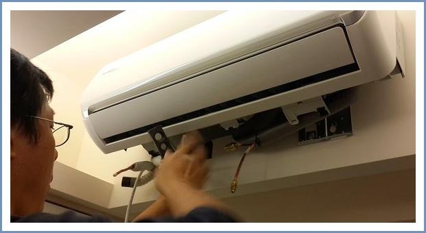 Hitachi air-conditioning