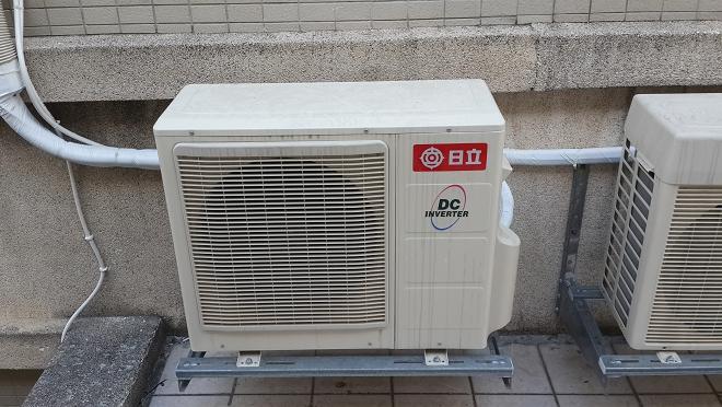 日立分離式冷氣專業維修保養